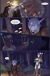 [Ackanime] Pointless Travels (World of Warcraft) [Ongoing]