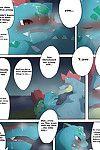 Rationalize the fog [Pokemon]