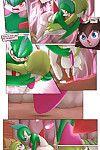 [Mister Ploxy] Undertaking (Pokemon) [WIP] - part 2