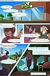 [Kabier] Man\'s Best Friend With Benefits