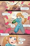 [Norasuko] Unfrequented (Metroid) [English]