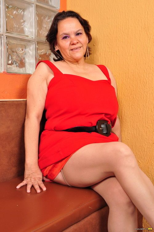 This dirty latin housewife into to enjoy with she is