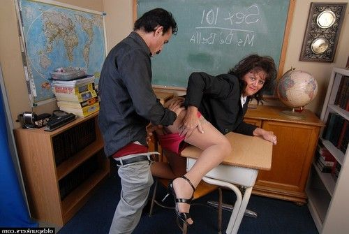 Established Debella is a educator that fond of a hands-on approach to banging ed