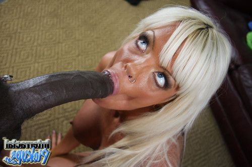 Jordan blue attains persuaded and drilled by a brown male