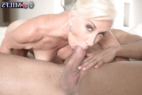 Titsy full-grown Madison Milstar captivating hardcore buttfucking previous to facial cum flow