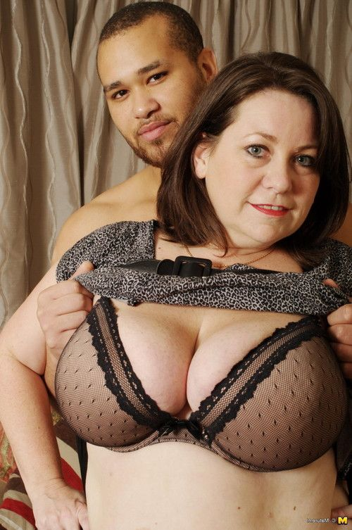 Mother with biggest titties getting pounded
