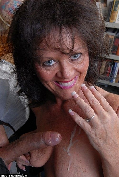 Vast boner receives drained by aged mentor Debella