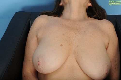 Tough bra buddies are equipped loose when BBW calm Jane McWilliams purchases nude