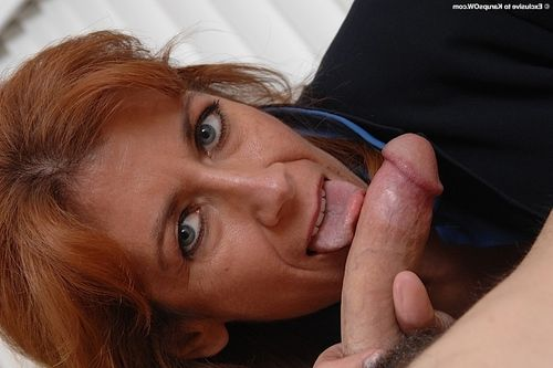 Generous ripe hawt mommy Mikela Kennedy obtains her bushes licked