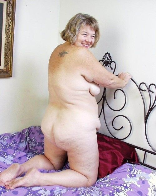 Large adult toying her old gentile