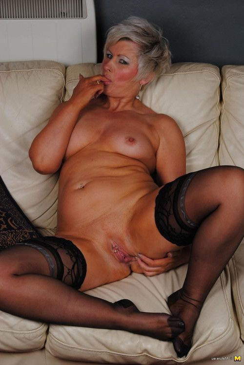 Sally semen playing with her soggy fur pie