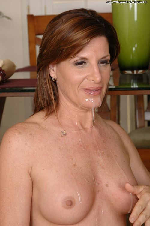 Indebted full-grown with mini bra buddies Linda Roberts purchases mouthful of cock juice