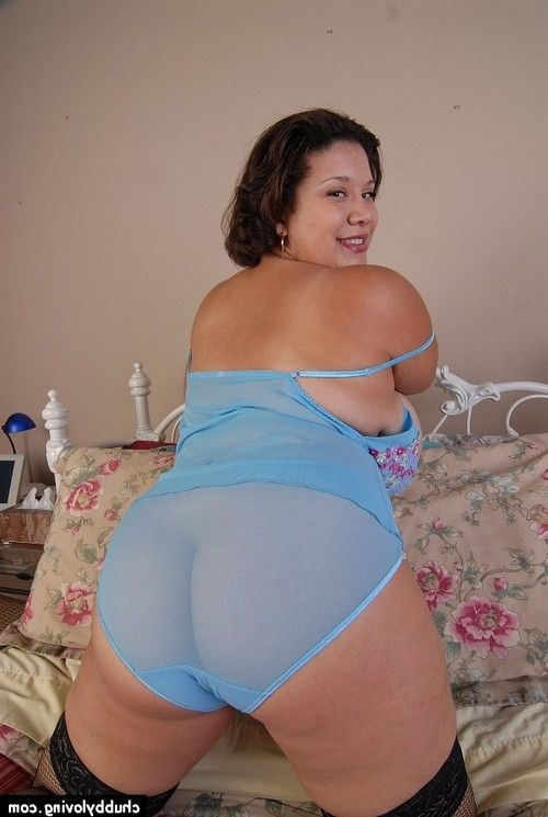 Placid BBW Monet playing with her awesomely vast bumpers and jerking off