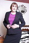 British dirty ready lady feeling lustful