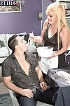 The number 1 time wife mother I\'d like to fuck grandma and swapper charlie attract goes i