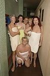 Ever darling to take a peek in a ready sauna