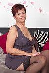 Slutty housewife act the male next door