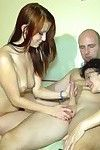 The hottest woman-on-woman milf and matures