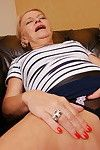 Playing with dick placid lady gains moist on her mattress