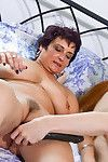 Excited grandmas play with dick and astonishingly with hawt woman