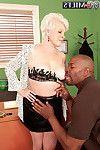 Marriage counselor hardon creator with cuckold interracial fucki