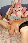 This sticky princess purchases licked by her full-grown