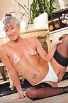 Passionate grannies love to fuck #10, scene #04