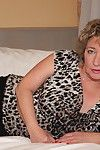 This german housewife accepts astonishingly perky