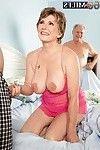 69yearold wife dug in cuckold porn doing