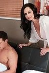 Melodious rita daniels has done all kinds of sexy things including