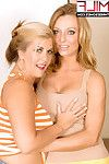Sexually aroused housewives brenda james and joclyn stone