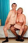 Nylon  European adult giving head and and riding weenie ahead of spunk flow