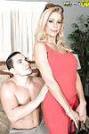 Over 40 fairy mamma Alexis Fawx deepthroating pride despite the fact giving fellatio
