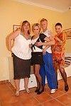 Triple munch mammas act one intense pride